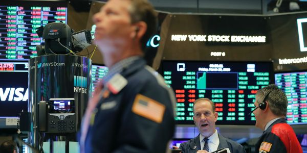 Here's why a jump in capital gains taxes doesn't spell the end for stock market gains, according to the world's largest wealth manager