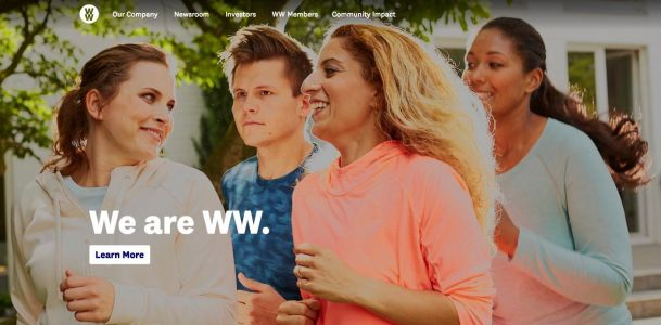 Weight Watchers has changed it's name to 'WW' to focus on overall wellness - here's what's actually changing about the program