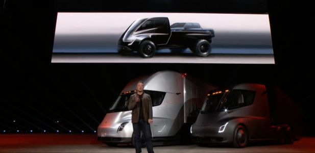 Tesla needs to expedite its plans for an electric pickup truck before it loses a key advantage