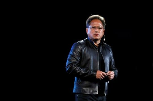 Nvidia tanks as SoftBank reportedly plans to sell its stake in the chipmaker next year