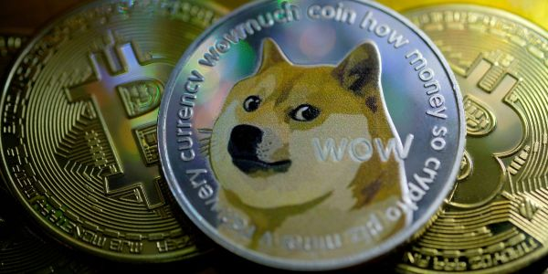 Dogecoin's slide this week after the failed 'doge day' has crypto traders eyeing a replacement for the world's favorite meme token