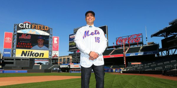 The Mets are in talks to sell 80% of the team to billionaire hedge fund manager Steve Cohen