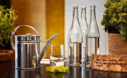 Hyatt Launches Three Global Initiatives to Significantly Reduce Single-Use Plastics