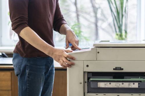 6 Common Copier Problems and Solutions