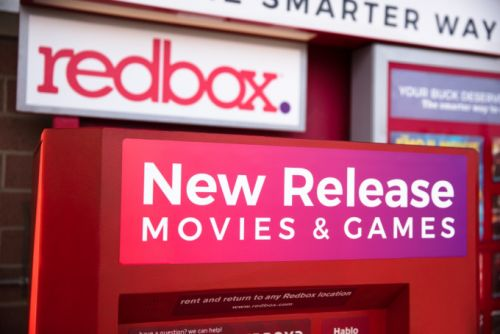 Redbox unveils its service for digital movie purchases and rentals