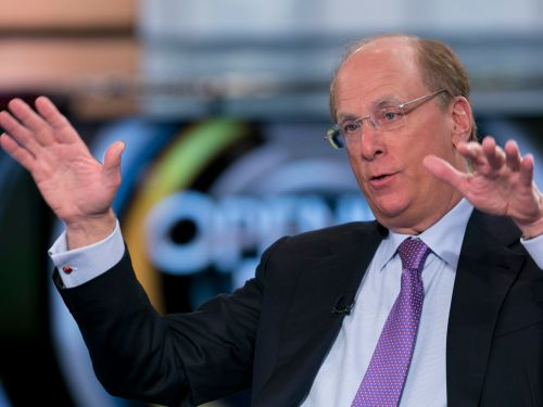 BlackRock and Microsoft want to make retirement investing as easy as ordering an Uber