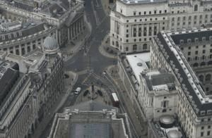 Bank of England maintains rates, boosts growth expectations