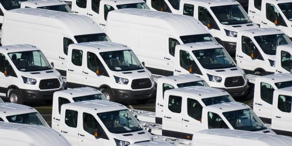 Unfounded rumors about suspicious white vans are going viral on Facebook and putting drivers' lives at risk