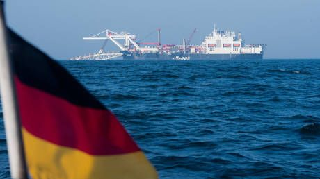 Germany has no legal grounds to meddle in Russian gas pipeline project to Europe - Berlin official
