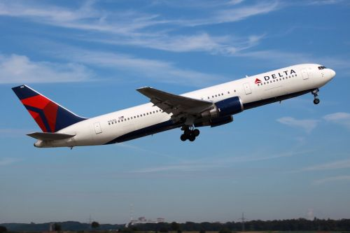 Delta's CEO says the airline is getting closer to offering free Wi-Fi on board