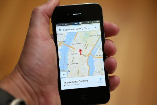 How to find elevation on Google Maps on your computer or mobile device