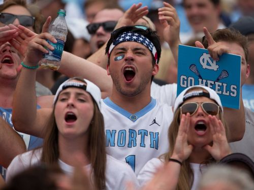 UNC Chapel Hill Gets a Pass from NCAA on Academic Scandal