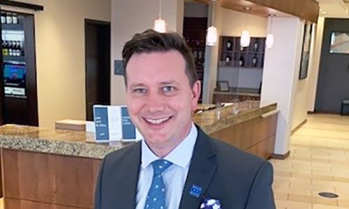 Daniel Speulda Named Dual General Manager for the Hyatt House and Hyatt Place Chicago/Naperville/Warrenville