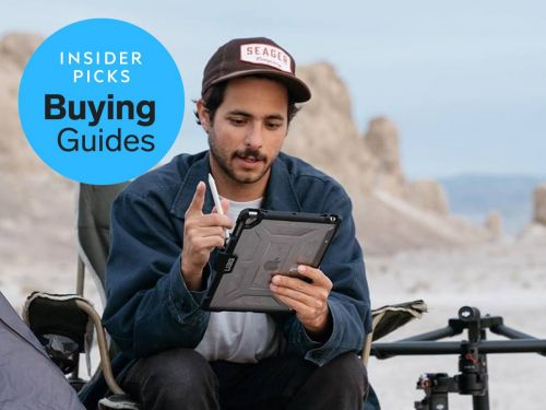 The best iPad cases you can buy