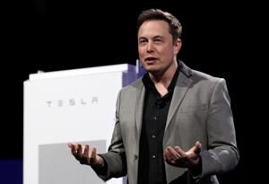 Elon Musk reveals where he plans to get funding to take Tesla private