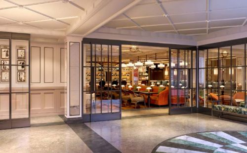 The Mayfair Townhouse Hotel Opens in London