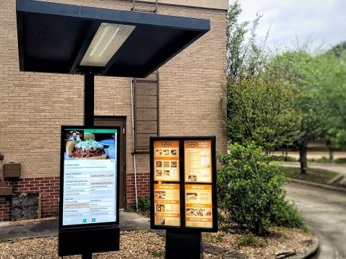 This tech startup allows fast-food companies facing a tight labor market to hire virtual cashiers to take drive-thru orders via a Zoom-style setup