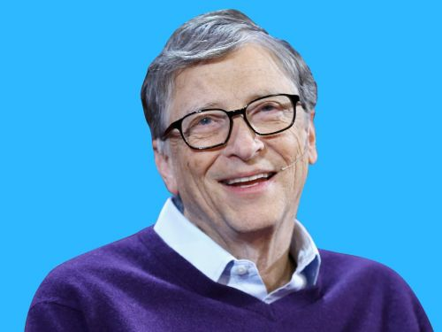 Bill Gates says his 'greatest mistake ever' was failing to create Android at Microsoft