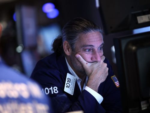 Northwestern Mutual's chief investment strategist told us why growth investors are in for 'painful' months ahead as the economy heats up - and shares his 2 highest conviction trades right now
