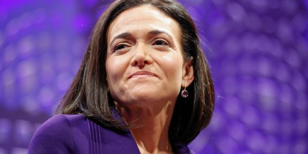 Facebook former security exec recounts the moment Sheryl Sandberg yelled at him