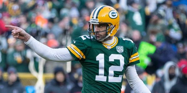 The NFC has suddenly fallen apart, and somehow, the Packers aren't dead yet