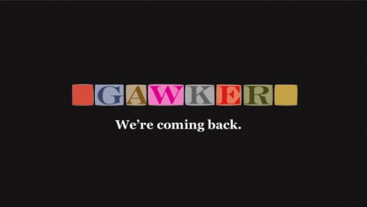 Former Gawker employees are crowdfunding an effort to buy Gawker.com