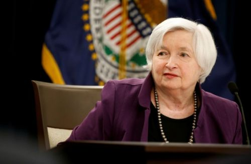 The Fed is having second thoughts about raising interest rates further