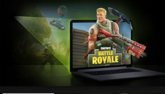 Xbox Game Pass on Switch sounds great, but don't forget about Nvidia