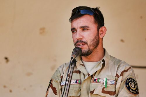 The life of Afghan Gen. Abdul Raziq, whose assassination Thursday was a huge Taliban victory