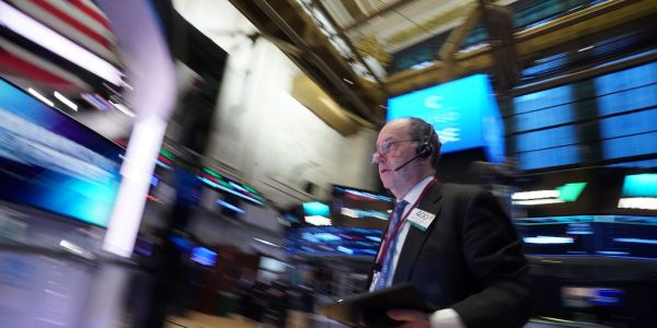 US stocks decline as investors digest volatility from Archegos meltdown