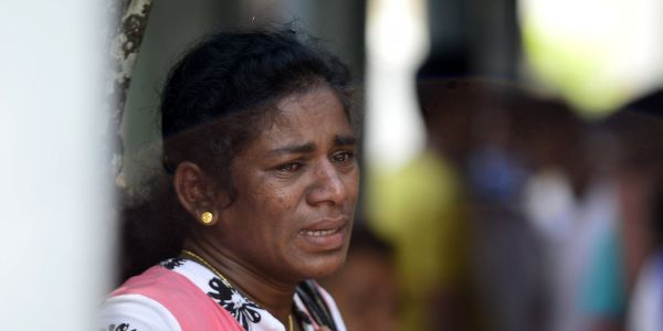 How more than 300 people died in Sri Lanka's Easter bombings even though the government knew of the plot 10 days in advance