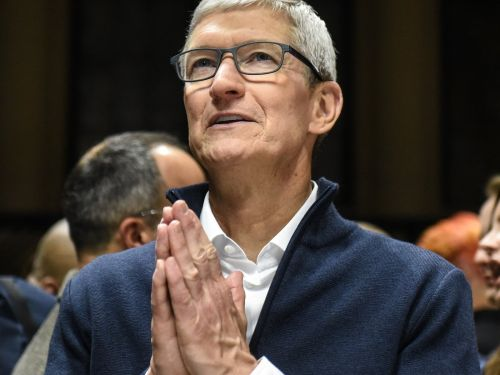 Apple took nearly 30 years to hit a value of $190 billion. It lost that much in little more than 5 weeks