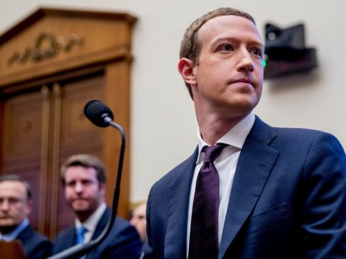 Facebook has hired a prosecutor who helped the US government go after Goldman in the 1MDB case to work on 'special investigations' for the social-media giant