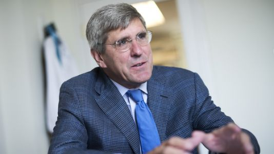 Trump To Nominate Stephen Moore To The Fed. Both Say It Raised Rates Too Much