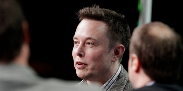 Tesla sinks after report the SEC has issued subpoenas about Elon Musk's 'funding secured' tweet