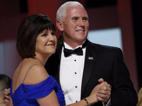 Inside the Trump-endorsed marriage of Mike Pence, who calls his wife 'mother' and refuses to dine with other women