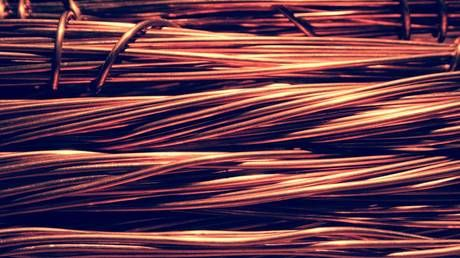 Red metal running out? Copper may hit $20,000 amid global shortage - Bank of America