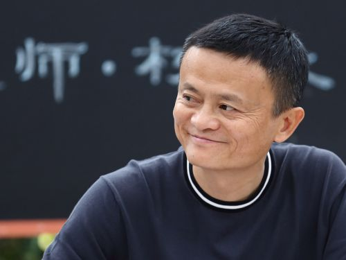 Alibaba just eclipsed Amazon's estimated Prime Day sales in less than 10 minutes
