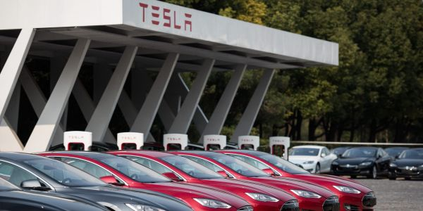 UBS more than doubles its Tesla price target, citing huge upside in the automaker's software business
