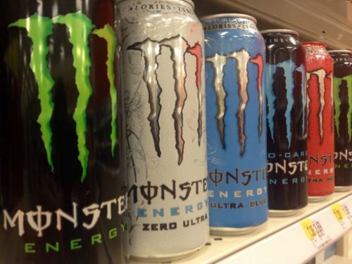 5 women have filed lawsuits against Monster Energy alleging sexual discrimination and abuse by executives