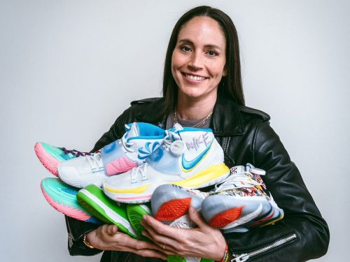 How WNBA icon Sue Bird is empowering female sneakerheads - and why she says it's time for more brands to encourage women in the industry