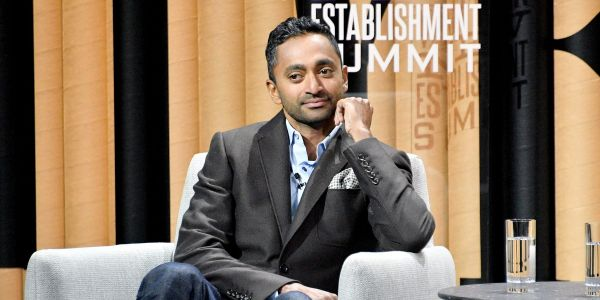 A 17-year-old Wall Street Bets enthusiast poured nearly all of his savings into Chamath Palihapitiya-backed Clover Health - and now stands to lose it all as the stock struggles