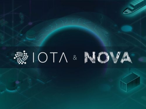 IOTA partners with Nova to launch seed fund for distributed ledger startups