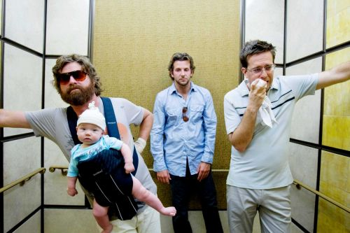 THEN AND NOW: The cast of 'The Hangover' 10 years later