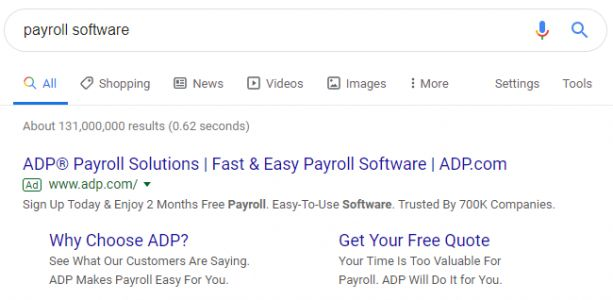 4 Tips to Write Your Best Google & Facebook Ads Ever