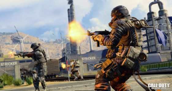 Call of Duty: Black Ops 4 matches WWII's first weekend, PC and digital sales rise
