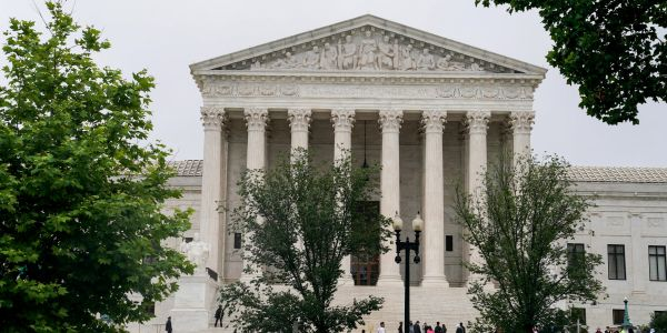 The Supreme Court just rebuked Virginia Republicans, ruling they cannot defend a racially gerrymandered district map in court