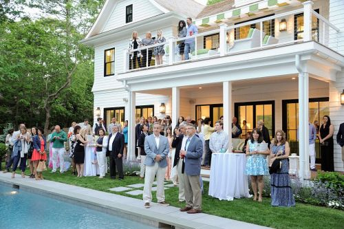 Homes are flooding the market in the Hamptons