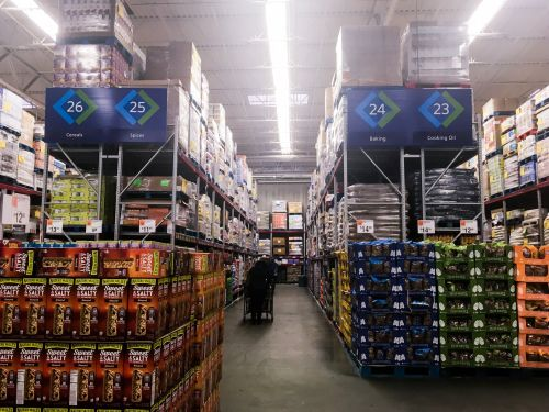 We shopped at Costco and Sam's Club to see which is better - and there's a clear reason why you should join one over the other