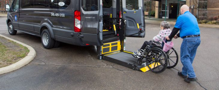 How to Start a Non-Emergency Medical Transportation Business